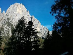 Rifugio Treviso – Val Canali 20171011 104540