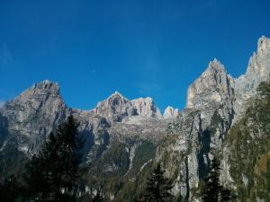 Rifugio Treviso – Val Canali 20171011 104555