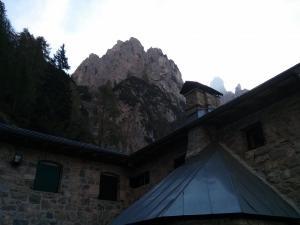 Rifugio Treviso – Val Canali 20171011 110110