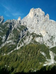 Rifugio Treviso – Val Canali 20171011 114720