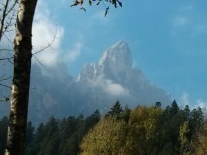 Rifugio Treviso – Val Canali 20171011 143904